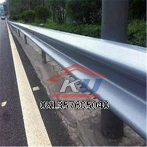 Jual Guardrail Murah Per Unit Include PPn Free Assesoris